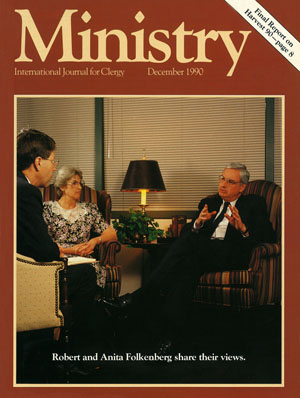 December 1990 cover image