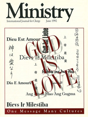 June 1992 cover image