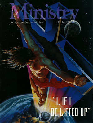 October 1992 cover image