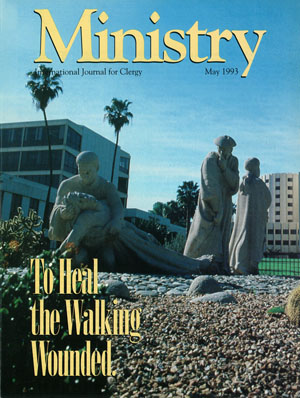 May 1993 cover image