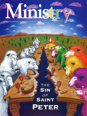 June 1994 cover image