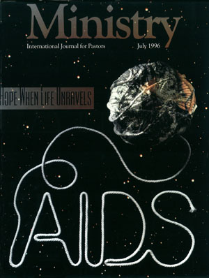 July 1996 cover image