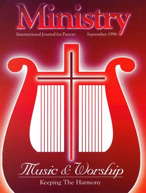 September 1996 cover image