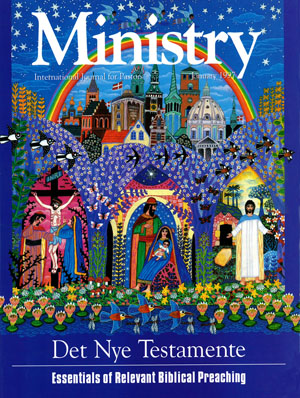 January 1997 cover image