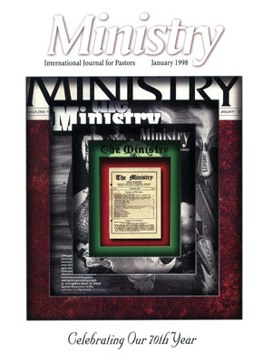 January 1998 cover image