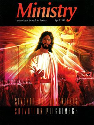 April 1998 cover image