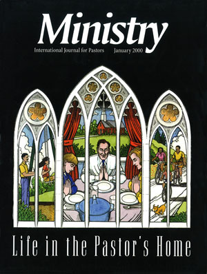 January 2000 cover image