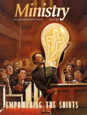 April 2000 cover image