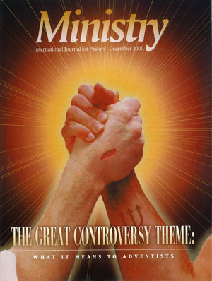 December 2000 cover image