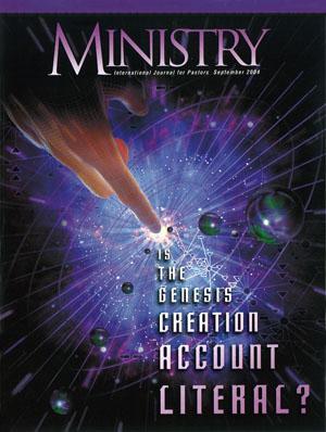 September 2004 cover image