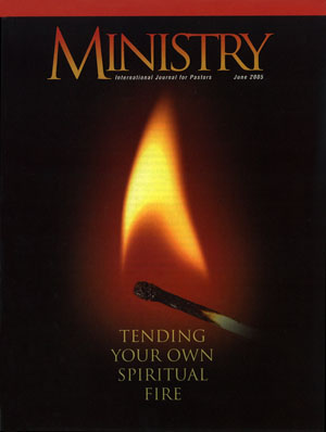June 2005 cover image