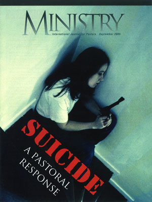September 2005 cover image