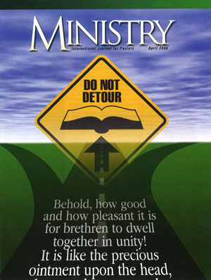 April 2006 cover image