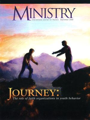 September 2006 cover image