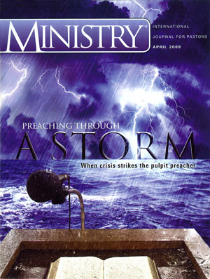 The biblical role of the pastor - Ministry Magazine
