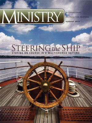 August 2011 cover image