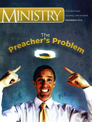 November 2012 cover image