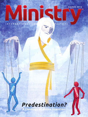 March 2014 cover image