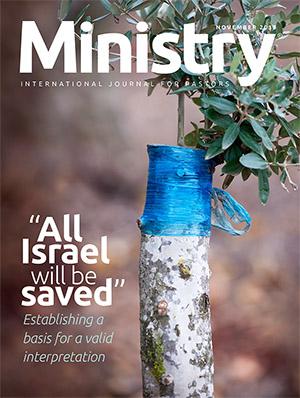 November 2015 cover image
