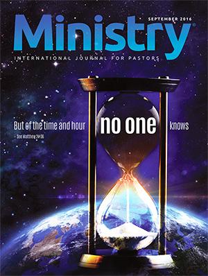 September cover image